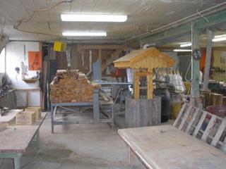 Bâtisse commerciale à vendre à Trois-Pistoles, Bas-Saint-Laurent, 313, Rue  Martin, 22021687 - Centris.ca