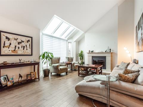 Condo for sale in Côte-Saint-Luc, Montréal (Island), 5842, Rue  David-Lewis, 25820133 - Centris.ca
