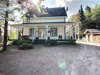 Maison à vendre à Hérouxville, Mauricie, 75, Chemin  Val-Notre-Dame, 16175660 - Centris.ca