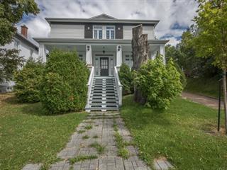 Maison à louer à Saguenay (Chicoutimi), Saguenay/Lac-Saint-Jean, 293, Rue du Séminaire, 14185240 - Centris.ca