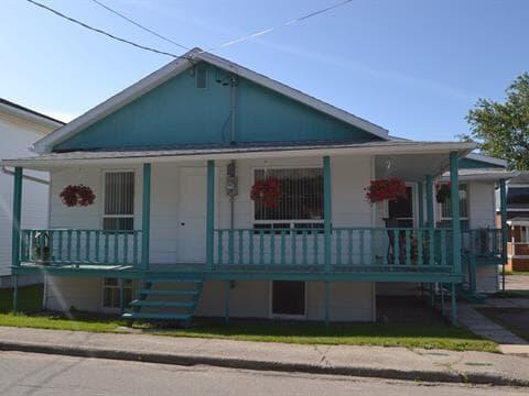 Maison à vendre à Hébertville, Saguenay/Lac-Saint-Jean, 577, Rue  La Barre, 12949302 - Centris.ca