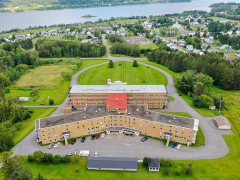 Immeuble à revenus à vendre à Lac-au-Saumon, Bas-Saint-Laurent, 13, Rue du Foyer, 23903961 - Centris.ca