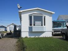 Mobile home for sale in Havre-Saint-Pierre, Côte-Nord, 1620, 1re Rue, 28312161 - Centris.ca