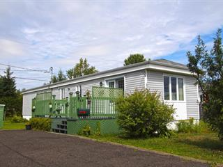 Mobile home for sale in Lévis (Desjardins), Chaudière-Appalaches, 3841, Rue des Lierres, 21205647 - Centris.ca