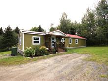 Maison mobile à vendre à Marston, Estrie, 311, Rang  Saint-Joseph, 28646238 - Centris.ca