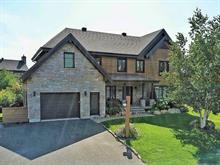 Maison à vendre à Saint-Ferréol-les-Neiges, Capitale-Nationale, 23, Rue de Calgary, 24804364 - Centris.ca