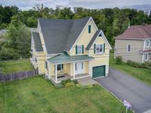 House for sale in Thetford Mines, Chaudière-Appalaches, 1195, Rue  Legendre, 18785518 - Centris.ca
