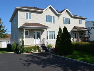 House for sale in Lévis (Desjardins), Chaudière-Appalaches, 8395, boulevard  Guillaume-Couture, 28326813 - Centris.ca