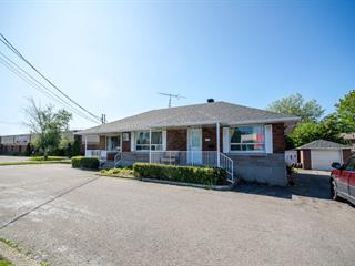 Duplex à vendre à Châteauguay, Montérégie, 267 - 267A, boulevard  Saint-Jean-Baptiste, 14780607 - Centris.ca