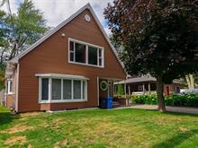 House for sale in Nicolet, Centre-du-Québec, 2235, Chemin du Fleuve Ouest, 16453840 - Centris.ca