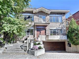 Duplex à vendre à Montréal (Côte-des-Neiges/Notre-Dame-de-Grâce), Montréal (Île), 5751 - 5753, Rue  Plantagenet, 14680082 - Centris.ca