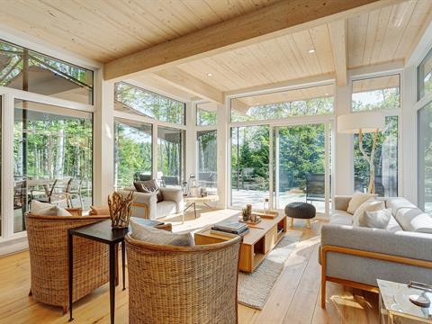 Cottage for sale in La Conception, Laurentides, 18, Chemin des Épicuriens, 24208113 - Centris.ca