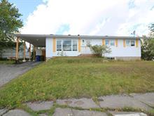 Maison à vendre à Amos, Abitibi-Témiscamingue, 241, 1re Rue Est, 27654960 - Centris.ca
