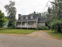 Maison à vendre à Saint-Étienne-des-Grès, Mauricie, 195, Rue  Bellemare, 26735726 - Centris.ca
