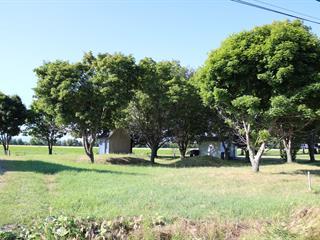 Terrain à vendre à Rivière-Ouelle, Bas-Saint-Laurent, 116A, Rang de l'Éventail, 26913955 - Centris.ca