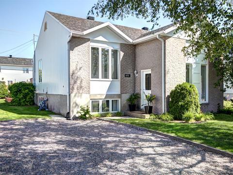 House for sale in Québec (La Haute-Saint-Charles), Capitale-Nationale, 1051, Rue  Estiembre, 23232474 - Centris.ca