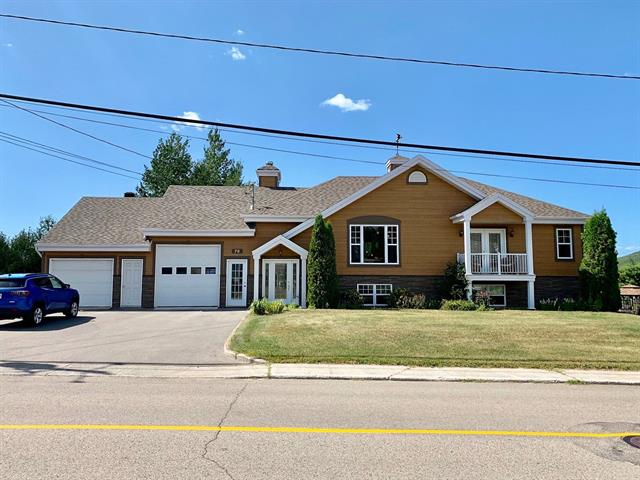 House for sale in Notre-Dame-des-Monts, Capitale-Nationale, 70, Rue  Principale, 27991365 - Centris.ca