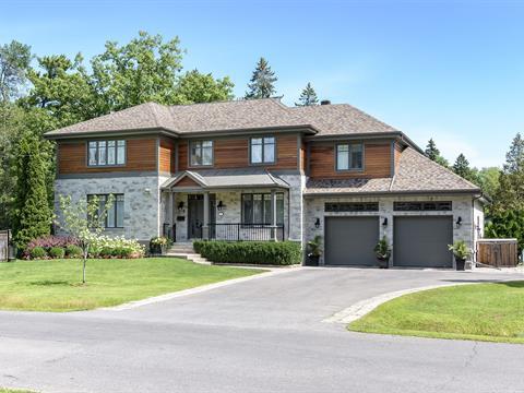 House for sale in Beaconsfield, Montréal (Island), 21, Avenue  Madsen, 12187911 - Centris.ca