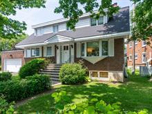 Maison à vendre à Ahuntsic-Cartierville (Montréal), Montréal (Île), 2295, boulevard  Gouin Ouest, 28909089 - Centris.ca