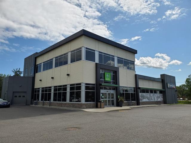 Local commercial à louer à Château-Richer, Capitale-Nationale, 7, Rue  Laplante, 12187197 - Centris.ca