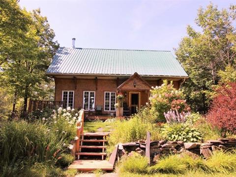 House for sale in Ham-Sud, Estrie, 8, Rue des Bois-Verts, 16954953 - Centris.ca