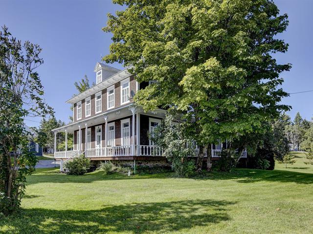 House for sale in Saint-Séverin (Chaudière-Appalaches), Chaudière-Appalaches, 899, Rue des Lacs, 13951035 - Centris.ca
