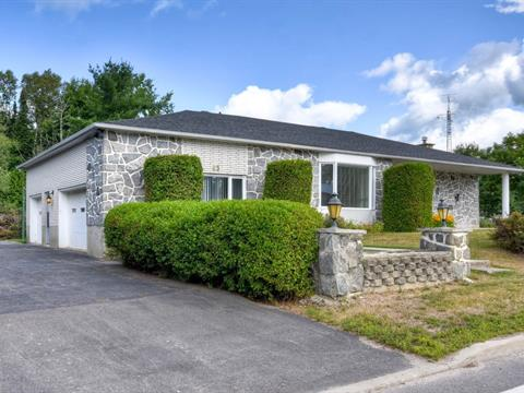 Maison à vendre à Chénéville, Outaouais, 63, Rue  Albert-Ferland, 20174870 - Centris.ca