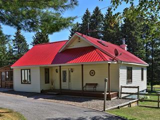 Fermette à vendre à Saint-Norbert, Lanaudière, 3350, Chemin du Lac, 18854018 - Centris.ca