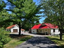 Hobby farm for sale in Saint-Norbert, Lanaudière, 3350, Chemin du Lac, 18854018 - Centris.ca