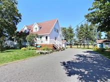 Maison à vendre à Berthier-sur-Mer, Chaudière-Appalaches, 11, Rue de la Marina, 26832721 - Centris.ca