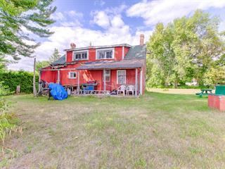 Maison à vendre à L'Isle-aux-Allumettes, Outaouais, 17, Chemin  Baptiste-Roy, 10108407 - Centris.ca
