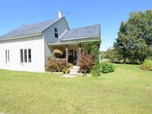 House for sale in Saint-Fortunat, Chaudière-Appalaches, 202, Rue  Principale, 26475922 - Centris.ca
