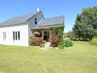 Maison à vendre à Saint-Fortunat, Chaudière-Appalaches, 202, Rue  Principale, 26475922 - Centris.ca
