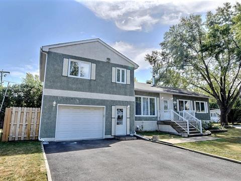Maison à vendre à Saint-François (Laval), Laval, 8370, Rue  Ariane, 26195860 - Centris.ca