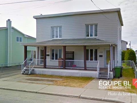 Duplex for sale in Drummondville, Centre-du-Québec, 325 - 327, Rue  Notre-Dame, 19364248 - Centris.ca
