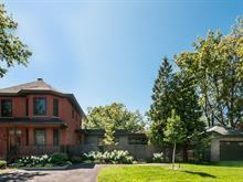 Maison à vendre à Saint-Lambert (Montérégie), Montérégie, 415, Avenue  Birch, 14443335 - Centris.ca