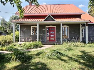 Fermette à vendre à Saint-Adelphe, Mauricie, 801Z, Rang  Saint-Pie, 28479396 - Centris.ca