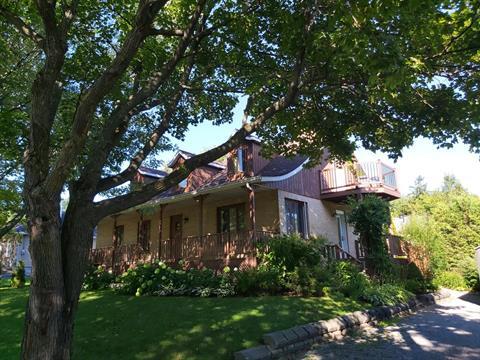 Maison à vendre à Neuville, Capitale-Nationale, 179, Rue du Fleuve, 20545307 - Centris.ca