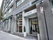 Condo / Appartement à louer à Ville-Marie (Montréal), Montréal (Île), 441, Avenue du Président-Kennedy, app. 209, 12902926 - Centris.ca