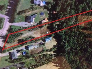 Terrain à vendre à Sainte-Catherine-de-la-Jacques-Cartier, Capitale-Nationale, Route  Montcalm, 22541304 - Centris.ca