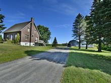 Fermette à vendre à Saint-Guillaume, Centre-du-Québec, 407, Rang du Cordon, 22585266 - Centris.ca