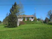 Maison à vendre à Les Hauteurs, Bas-Saint-Laurent, 300Z, 2e-et-3e Rang Ouest, 11486481 - Centris.ca