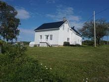 Maison à vendre à Sainte-Jeanne-d'Arc (Bas-Saint-Laurent), Bas-Saint-Laurent, 175Z, Rang  Massé, 27616788 - Centris.ca