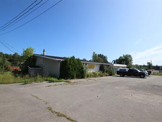 Bâtisse commerciale à vendre à Saguenay (Chicoutimi), Saguenay/Lac-Saint-Jean, 1598, boulevard  Sainte-Geneviève, 17544394 - Centris.ca