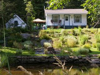 Maison à vendre à Sainte-Claire, Chaudière-Appalaches, 168, Route  Saint-Jean Nord, 12623843 - Centris.ca