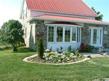 Hobby farm for sale in Saint-Joseph-de-Lepage, Bas-Saint-Laurent, 148Z, 5e Rang Ouest, 26446769 - Centris.ca