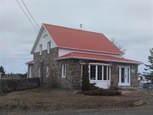 Fermette à vendre à Saint-Joseph-de-Lepage, Bas-Saint-Laurent, 148Z, 5e Rang Ouest, 26446769 - Centris.ca