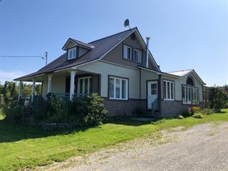 Fermette à vendre à Weedon, Estrie, 1614, 2e Rang Sud, 27794426 - Centris.ca