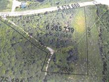 Terrain à vendre à Notre-Dame-du-Rosaire, Chaudière-Appalaches, Route  283, 12262114 - Centris.ca