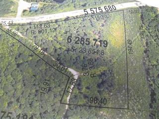 Lot for sale in Notre-Dame-du-Rosaire, Chaudière-Appalaches, Route  283, 12262114 - Centris.ca